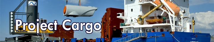 project cargo ireland