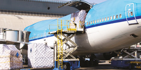 Air Freight Specialists