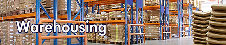 warehousing limerick